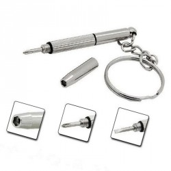 Key ring do it yourself tools, nr 1
