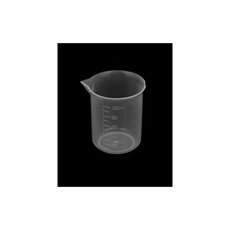 Mini-Messbecher 100 ml