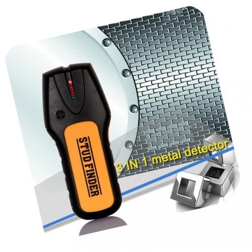 Multi detector metaal, hout en meer