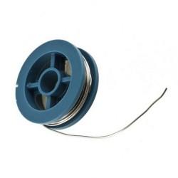 Lötzinn 0,8 mm, kleine Spule