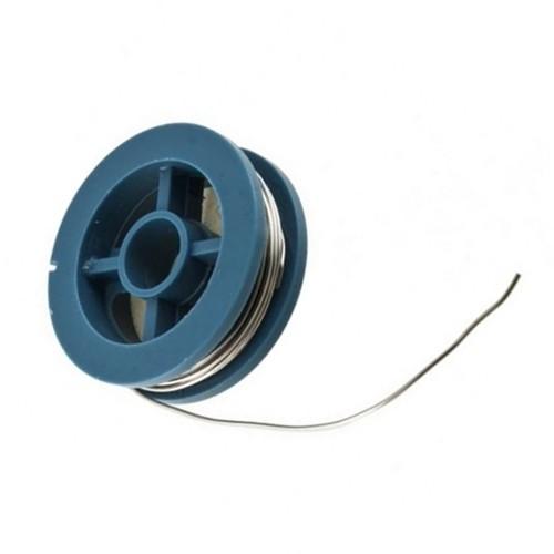 Lötzinn 0,8 mm, kleine Rolle