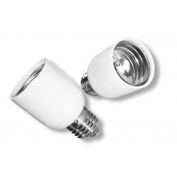 Lighting socket adapter e27 to e40, type CI