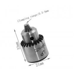 Mini-Bohrer 0,3 - 4,0 mm