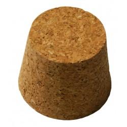 Cork, small model, 9*6*8 mm