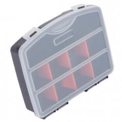 Kunststoffbox, Sortimentsbox