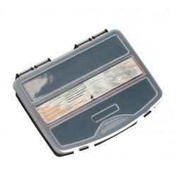 Aufbewahrungsbox aus Kunststoff, Sortimentskasten