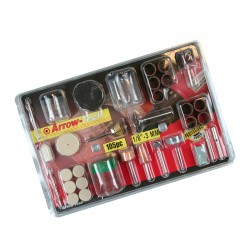 Dremel accessories set (105 pcs)
