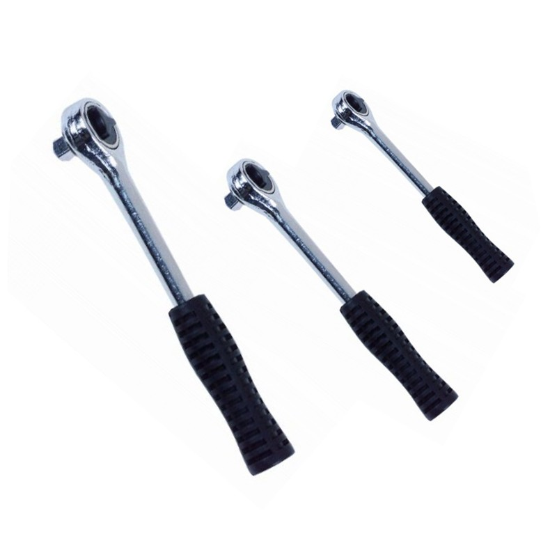 Ratchet drive 1/4 inch (6.35mm)