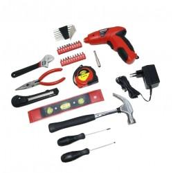 39 Stück-kit mit Werkzeug