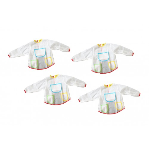 Apron kids (3-6 years)