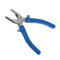 Pliers 180mm chrome vanadium