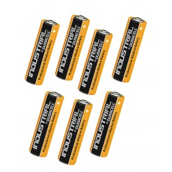 Duracell industrial AA battery 1.5v