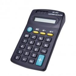 Eenvoudige calculator