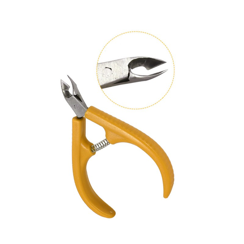 Schneidwerkzeug, Seitenschneider präzise