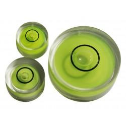 Mini round bubble level tool size 7