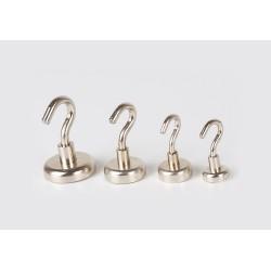 Magnet hook / hook magnet size 4: 9.0kg