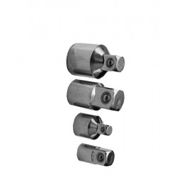 Socket adapters (4 pieces)