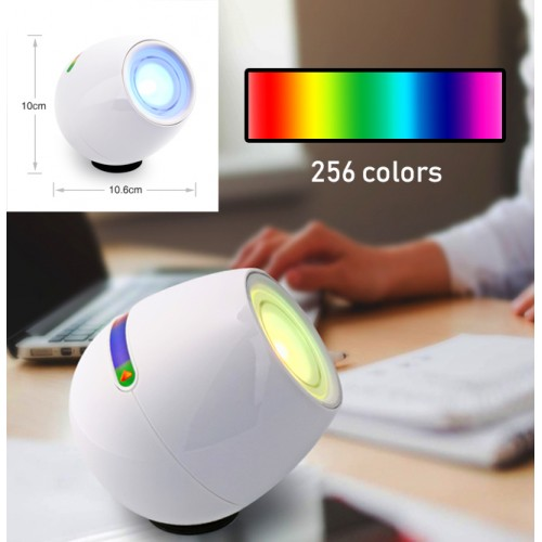 Nightlight with PIR sensor for kids (220 volts)