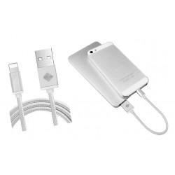 Lightning USB kabel voor iPhone, 100 cm