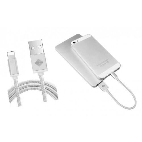 Lightning USB kabel voor iPhone 100 cm