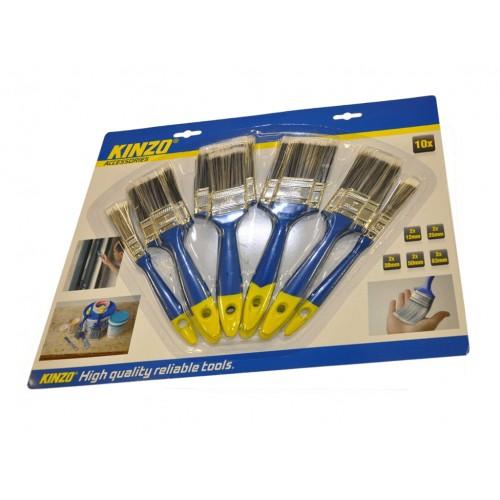 Pinsel-Set (10 Stück)