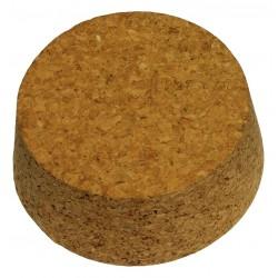 Cork, low model, 83*72*30 mm