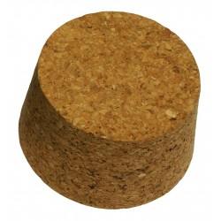Cork, high model, 63*53*35 mm