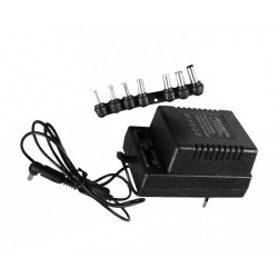 Universal converter 1A, 1.5V-12V