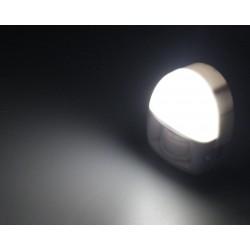 Nachtlampje met bewegingssensor (op batterijen)