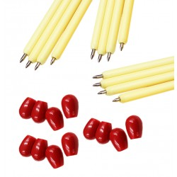 Mini pen (matchstick shape)