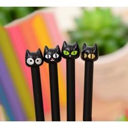 Set Katzen Feinschreibers (4 Stück)