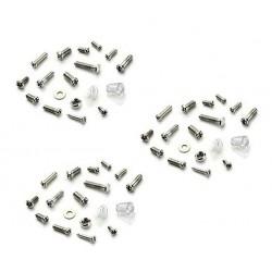 Set M2 Schrauben, Muttern, Unterlegscheiben (1000 Stück)
