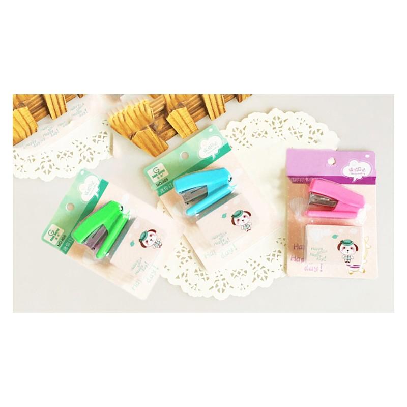 Stapler for kids (green)
