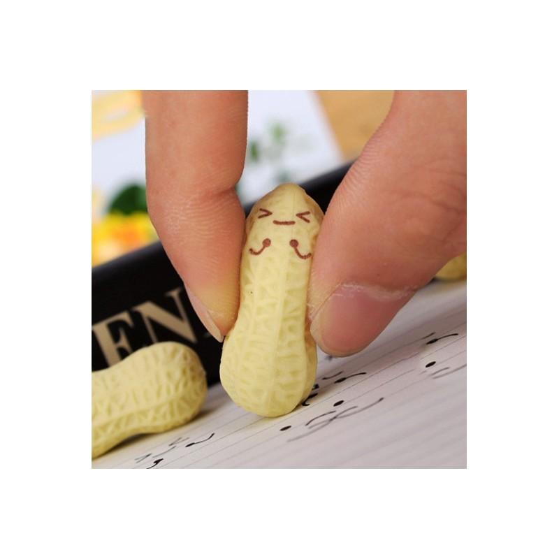Lustiges Erdnussgummi (4 Stück im Karton)