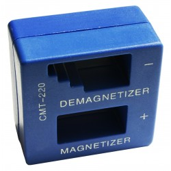 Magnetiseerder / Demagnetiseerder