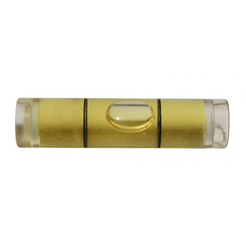 Libel voor waterpas (geel)
