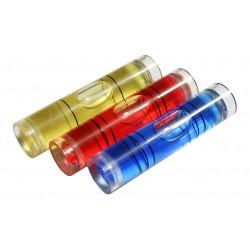 Libel voor waterpas (blauw)