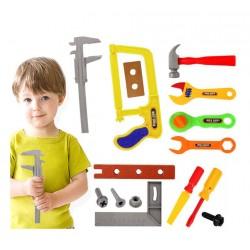 Toy Toolkit (19 teilig, für 3+)