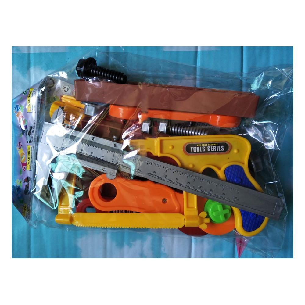 Spiksplinternieuw Wood and Tools UU-84