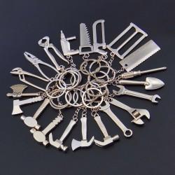 Kadoset sleutelhangers (20 stuks in deze set)