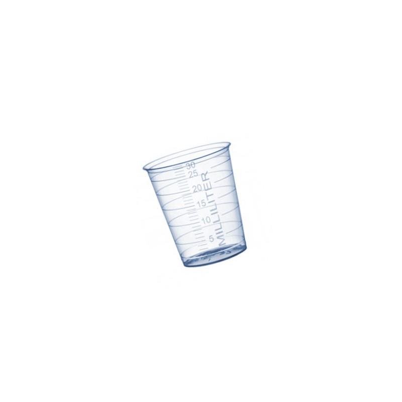Mini-Messbecher 30 ml