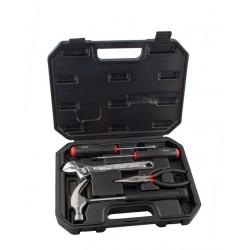 5-teiliger Werkzeugsatz