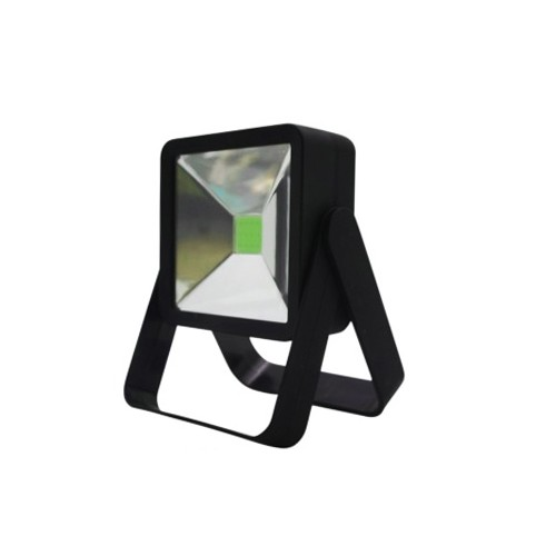 Led floodlight on batteries (3W)