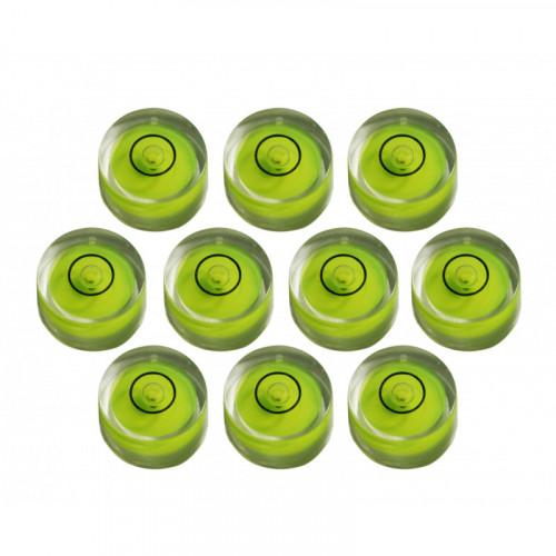 Mini round bubble level tool size 5