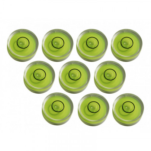 Mini round bubble level tool size 9