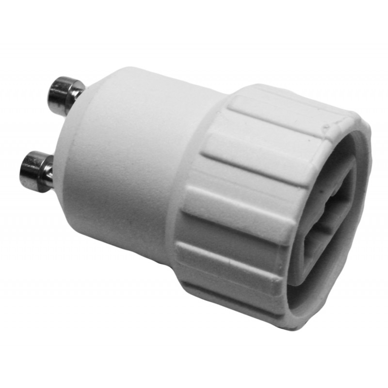 Fitting adapter gu10 naar g9, type BF