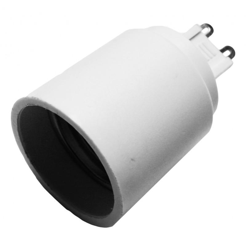 Lighting socket adapter g9 to e27, type FC