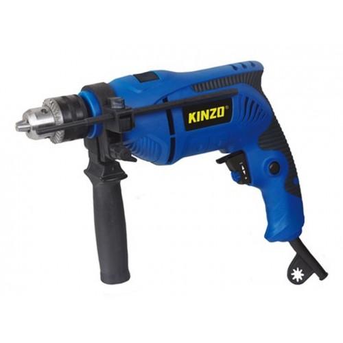 Kinzo impact drill 230v 500w