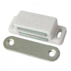 Magneetsnapper voor keukenkastjes