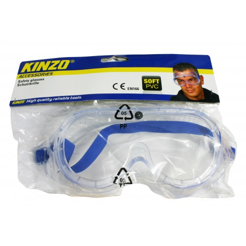 Kinzo safety glasses